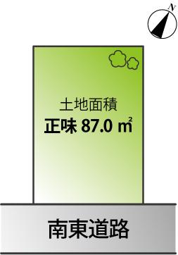 M66 トラストステージ朝霞栄町I期 限定1区画02
