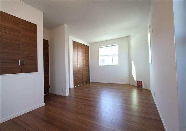 トラストステージ 和光市新倉2丁目7期 建築条件付売地 全5区画