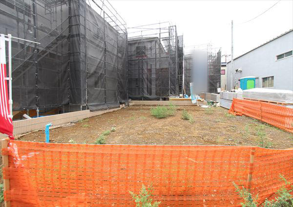 トラストステージ 富士見市東みずほ台1丁目6期 全1区画