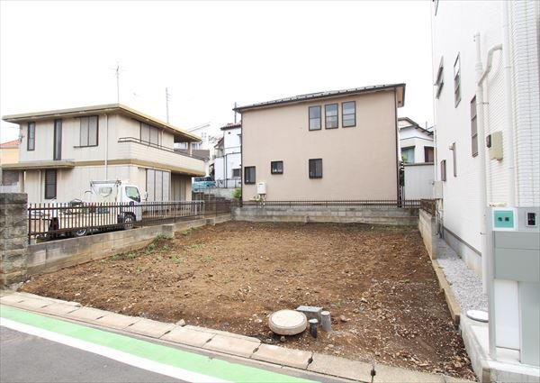 トラストステージ 富士見市鶴瀬西2丁目1期 全1区画