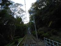 2411.03原田ケーブルカー線路.JPG