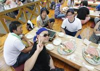 29.9.2shiki-blogBBQ.JPG