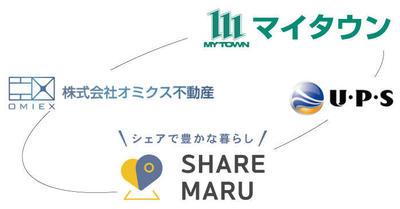 20210705マイタウン オミクス UPS 資本業務提携.jpg