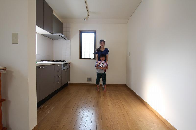 西東京市で中古戸建住宅をご購入頂いたB様邸