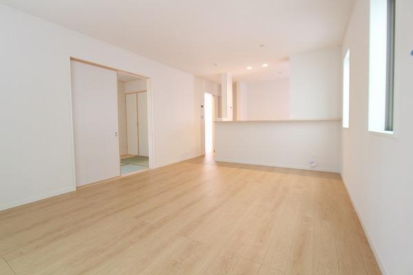 朝霞市で新築一戸建住宅をご購入頂いたO様邸