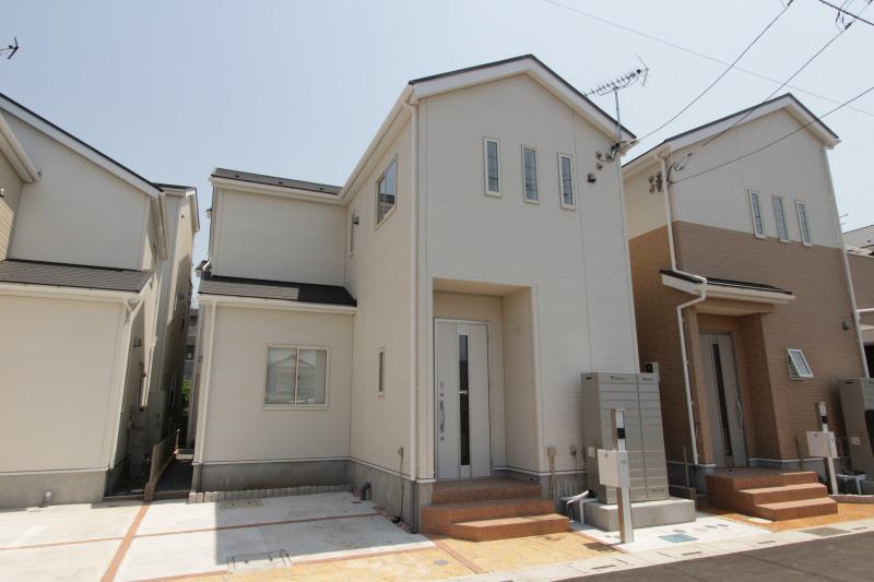 和光市で新築一戸建住宅をご購入頂いたM様邸