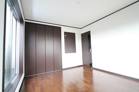 志木市で自社施工の建物をご購入頂いたF様邸の画像3