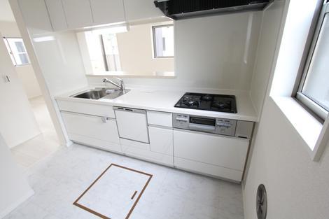 志木市で自社施工の建物をご購入頂いたT様邸の画像3