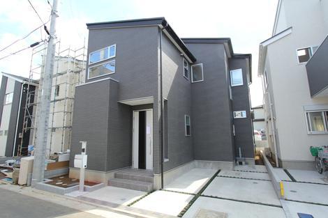 志木市で自社施工の建物をご購入いただいたW様邸の画像1