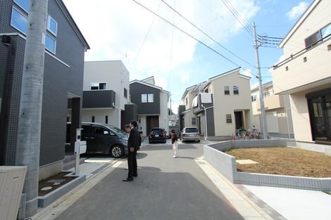 志木市で自社施工の建物をご購入いただいたW様邸の画像5