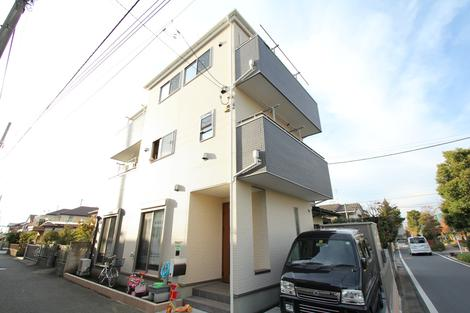 志木市で自社施工の建物をご購入いただいたU様邸の画像2