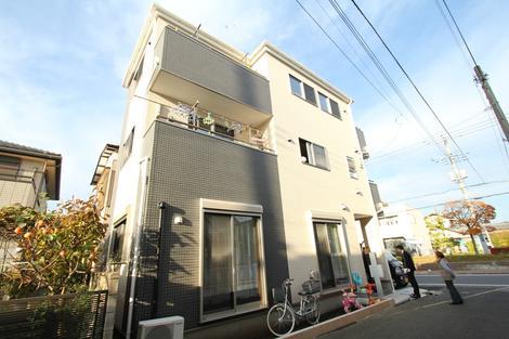 志木市で自社施工の建物をご購入いただいたU様邸の画像4
