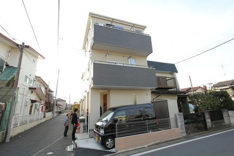 志木市で自社施工の建物をご購入いただいたU様邸の画像5