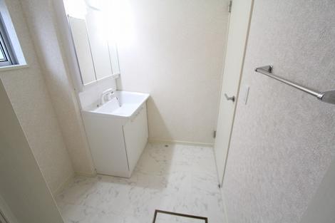 朝霞市で新築一戸建住宅をご購入いただいたK様邸の画像3