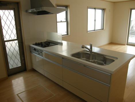 志木市で新築一戸建住宅をご購入いただいたY様邸の画像2