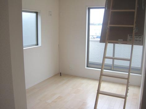 志木市で新築一戸建住宅をご購入いただいたM様邸の画像5