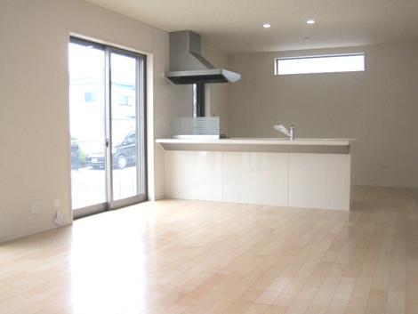 志木市で新築一戸建住宅をご購入いただいたM様邸の画像2