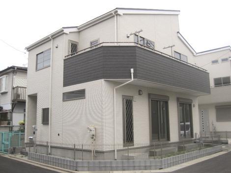 志木市で新築一戸建住宅をご購入いただいたM様邸の画像1