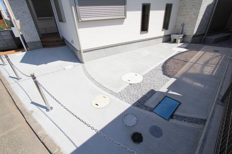 朝霞市で新築一戸建住宅をご購入いただいたN様邸の画像2