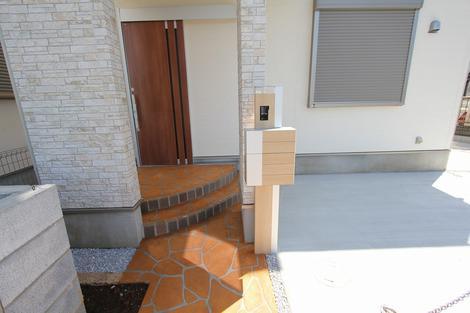 朝霞市で新築一戸建住宅をご購入いただいたN様邸の画像1
