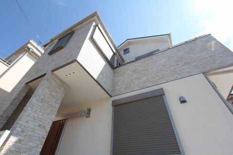 朝霞市で新築一戸建住宅をご購入いただいたN様邸の画像3