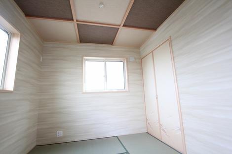 和光市で新築一戸建住宅をご購入いただいたY様邸の画像3