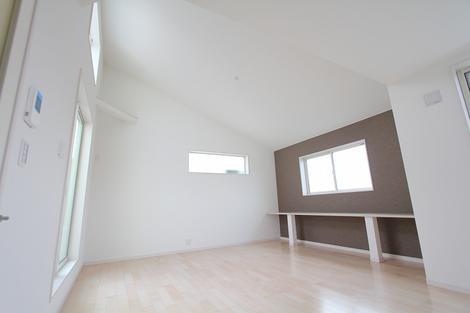 和光市で新築一戸建住宅をご購入いただいたY様邸の画像4