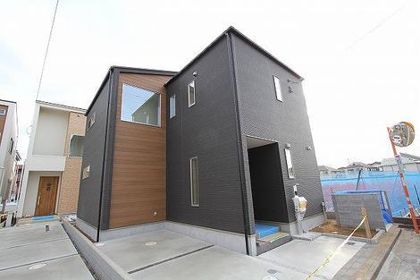 和光市で自社施工の建物をご購入いただいたM様邸の画像1