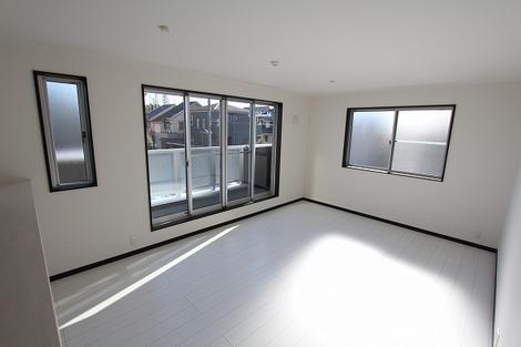 小平市で新築一戸建住宅をご購入いただいたK様邸の画像4