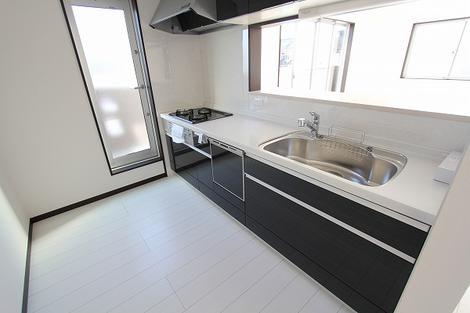 小平市で新築一戸建住宅をご購入いただいたK様邸の画像3