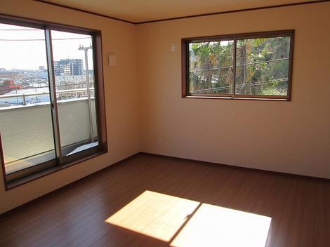 朝霞市で新築一戸建住宅をご購入いただいたK様邸の画像2
