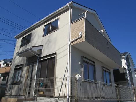 朝霞市で新築一戸建住宅をご購入いただいたK様邸の画像5