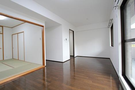 朝霞市でマンションをご購入頂いたM様邸の画像1