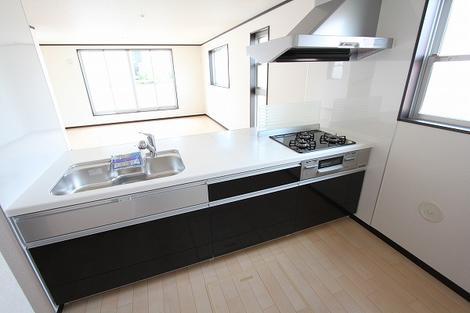 志木市で新築一戸建住宅をご購入頂いたI様邸の画像2