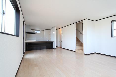 志木市で新築一戸建住宅をご購入頂いたI様邸の画像3
