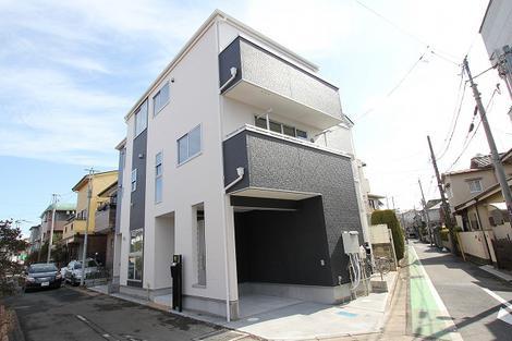 志木市で新築一戸建住宅をご購入頂いたI様邸の画像1