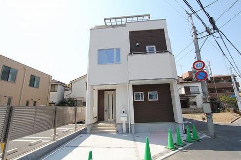富士見市で新築一戸建住宅をご購入頂いたT様邸の画像5
