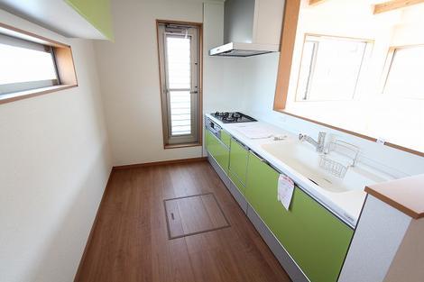 富士見市で新築一戸建住宅をご購入頂いたT様邸の画像1