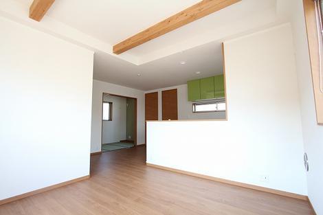 富士見市で新築一戸建住宅をご購入頂いたT様邸の画像2