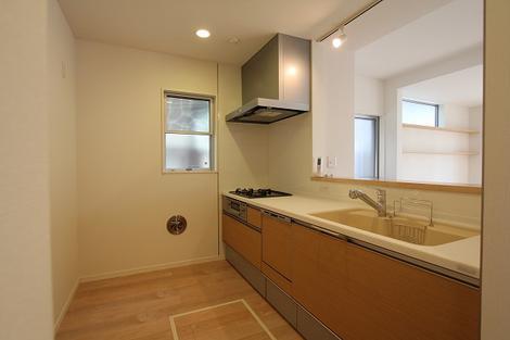 西東京市で新築一戸建住宅をご購入頂いたF様邸の画像2