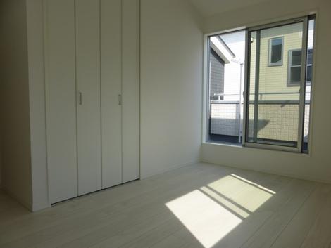 所沢市で自社施工の建物をご購入頂いたH様邸の画像4