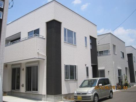 新座市で自社施工の建物をご購入頂いたS様邸の画像1