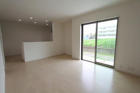 東久留米市で新築一戸建住宅をご購入頂いたN様邸の画像2