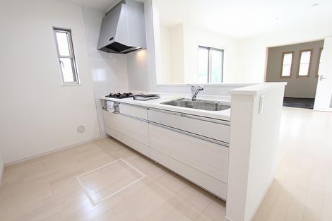 東久留米市で新築一戸建住宅をご購入頂いたN様邸の画像3