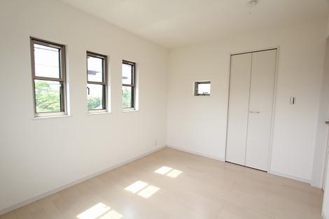 東久留米市で新築一戸建住宅をご購入頂いたN様邸の画像4