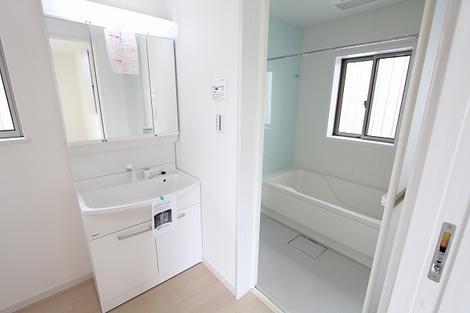 東久留米市で新築一戸建住宅をご購入頂いたN様邸の画像5