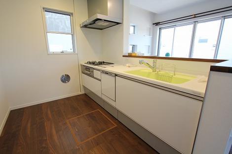西東京市で新築一戸建住宅をご購入頂いたY様邸の画像2