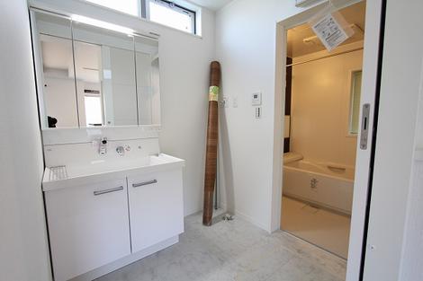 西東京市で新築一戸建住宅をご購入頂いたY様邸の画像5