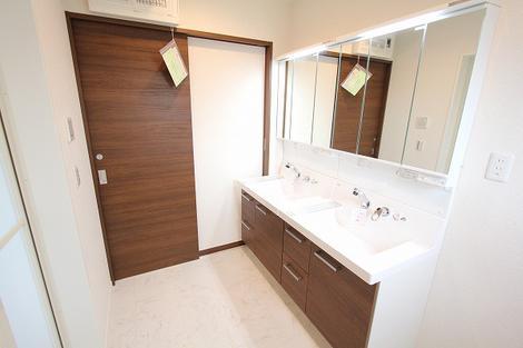 朝霞市で自社施工の建物をご購入頂いたN様邸の画像3