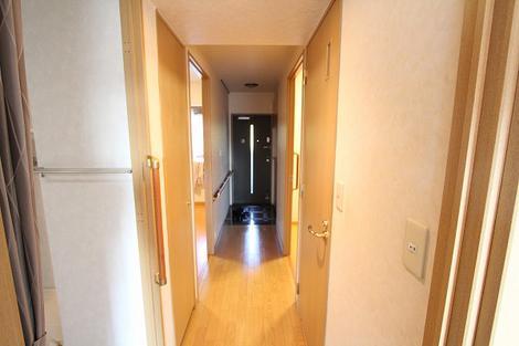 練馬区でマンションをご購入頂いたK様邸の画像4